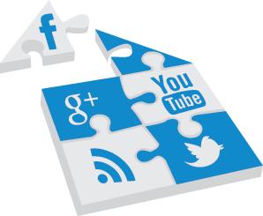 connecting-social-media