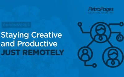 PetroPages is Staying Creative and Productive (Just Remotely)
